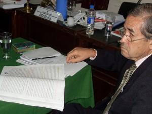 Casación Penal condenó al médico Guillermo Mendoza por delitos de Lesa Humanidad