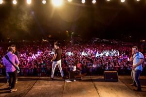 Con Música x Todos, San Javier disfrutó de un espectáculo impecable