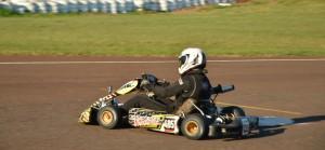 Mañana se corre la quinta fecha del karting en Oberá
