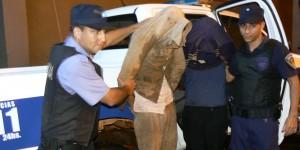 Andresito: detuvieron a un hombre por maltratos y violencia de género