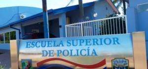 Comienzan las inscripciones para la Escuela Superior de Policía Ciclo Lectivo 2016