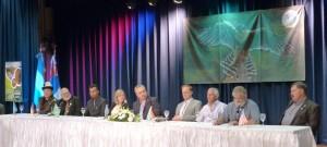Cetreros del mundo se reúnen en Misiones