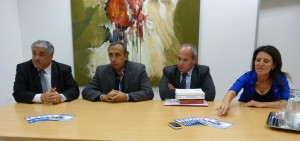 Comenzó la Especialización en Derecho Penal en la Universidad Cuenca del Plata
