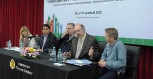 Debaten sobre experiencias y herramientas para poner en marcha el Presupuesto Participativo