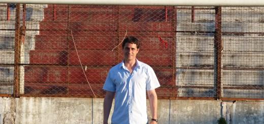 """El lado B de Martín Zuccarelli, DT de Guaraní: """"Hice cuatro años de abogacía y la pienso terminar algún día"""""""