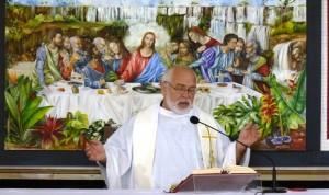 A las 17 será la Misa Central por San Cayetano