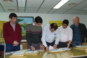 Modernizarán secaderos de cinco cooperativas tealeras misioneras
