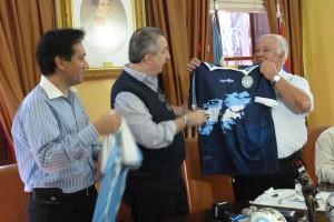 El 30 comienza el Campeonato Argentino de Clubes de Futsal, en Montecarlo