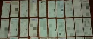Cheques robados: cae otro sospechoso en Candelaria