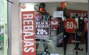 Desde las 8 del viernes, Posadas vuelve a tener su Black Friday