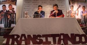 """Los Hermanos Britez presentan """"Transitando"""" su nuevo disco este domingo"""