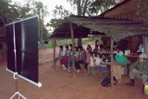 Turismo comunitario: una alternativa que valoriza la cultura de Mbya guaraníes, fomenta emprendimientos y conserva la biodiversidad