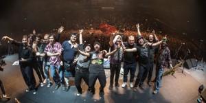 La Vela Puerca vuelve a Posadas presentando Erase su nuevo disco