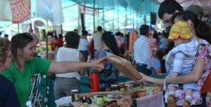 Se realizará una nueva edición de la Fiesta de la Agricultura Familiar del Alto Uruguay