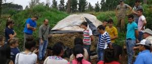 Con gran concurrencia finalizó la 3ª Fiesta de Agricultura Familiar en 25 de mayo