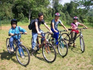 El Inet entregará 648 bicicletas a alumnos misioneros