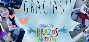 Nueve estudiantes recibirán becas de la fundación Brazos Abiertos en Posadas