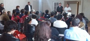 Campo Grande: La Anses benefició a jóvenes y jubilados