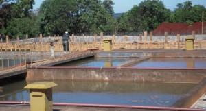Cortes de energía generan inconvenientes en el suministro de agua potable en Oberá