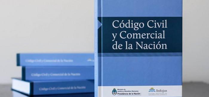 Desde hoy rige el nuevo Código Civil y Comercial en el país