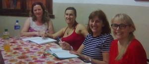 Dictan clases de idioma Polaco para jóvenes y adultos