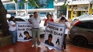 Cambió la fecha del juicio por la muerte de Jordi Díaz en Iguazú