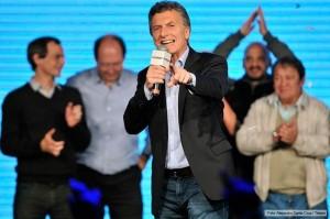 Las PASO de Macri en Buenos Aires, la peor cosecha de la década