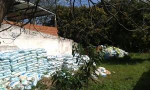 Secuestran 90 mil pañales robados al Pami en Posadas