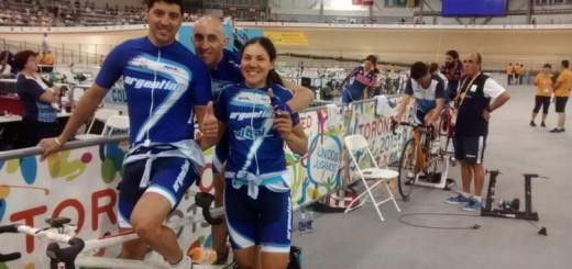 Toronto: Mariela Delgado va por su tercera medalla esta tarde