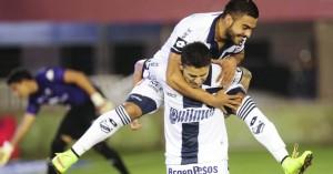 Quilmes confirmó su buen momento en Victoria