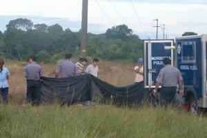 Piden que dos policías vayan a juicio por la muerte de la docente Carmen Rosa