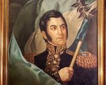 El acto en las escuelas por el aniversario del fallecimiento de San Martín será en Forma 2