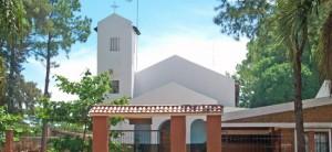 La parroquia San Miguel celebrará 25 años de presencia salesiana en Posadas