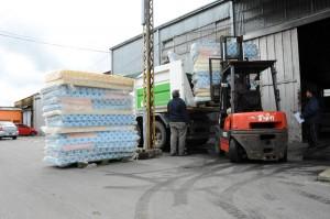 No pagarán impuesto las zonas afectadas por las inundaciones en Buenos Aires