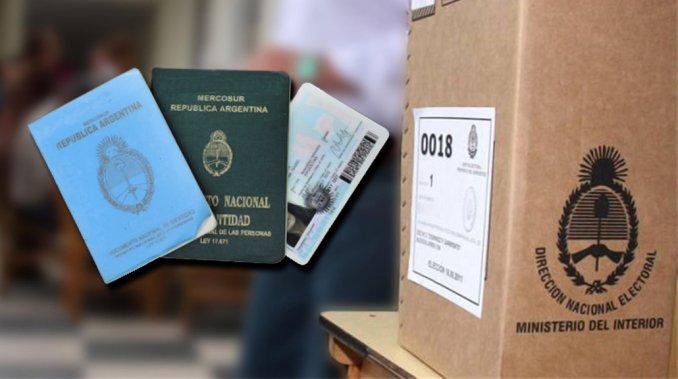 Diez listas competirán para las elecciones de gobernador en Misiones