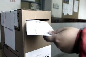 PASO: en Oberá se votará en 168 mesas distribuidas en 18 establecimientos