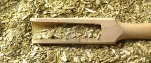 Se entregaron 84 millones de kilos de hoja verde más que el año pasado