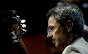 "Luis Zanazzo se presentará mañana en la sala ""Pianoforte"""