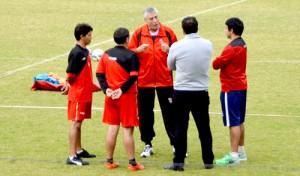 Guaraní recibe a Villa Dálmine con la urgencia de sumar tres puntos
