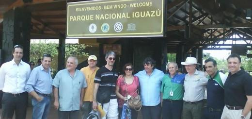 Iguazú recibió al turista un millón y hay un 17% de incremento de visitas con respecto al 2014
