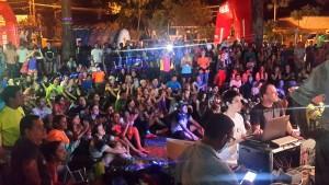 """En Soberbio: exitosa Feria """"Selva Activa"""" y Ultramaratón Yaboty"""