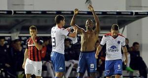 San Lorenzo no pudo sostener el resultado y le sirvió el torneo a Boca