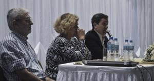 José María Arrúa resaltó la figura del emprendedor cultural