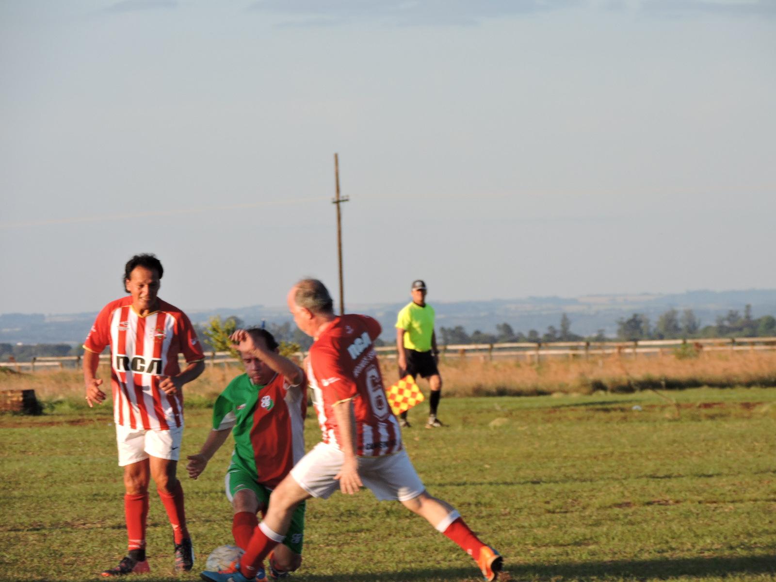 Muy buenos partidos en una nueva fecha del Clausura de la Aciadep