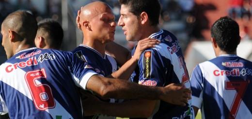En Guaraní cambiaron las caras luego de los dos últimos triunfos