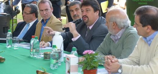 Fuerte apuesta al desarrollo industrial y biotecnológico en Misiones