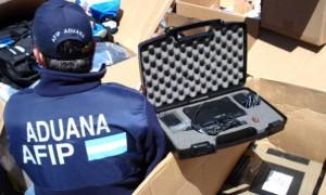 Aduanas dejó sin efecto exigencia de monitoreo de cargas en plantas de exportadoresmisioneros