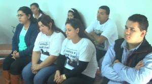 Juicio Jordi Díaz: pidieron millonaria indemnización por la muerte del joven en Iguazú