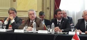 Misiones pidió políticas para incentivar el desarrollo portuario