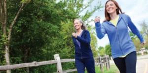 Realizarán caminata saludable en la Costanera de Posadas